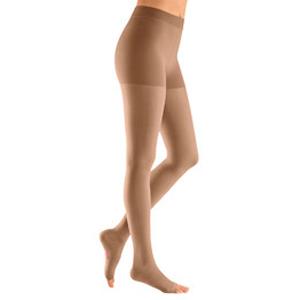 Mediven Plus Thigh High Compression Stocking, Beige