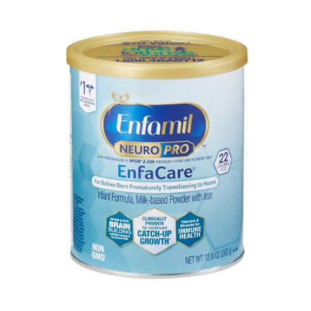 Enfamil NeuroPro EnfaCare Milk-Based Infant Formula, Powder