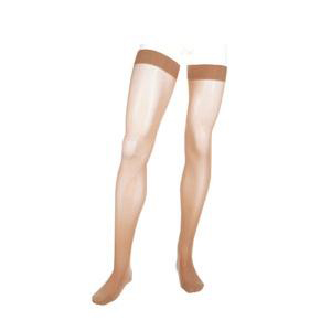 Mediven Assure Thigh High Compression Stockings, Size 3, Beige