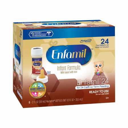 Enfamil 24 Ready-To-Use Infant Formula