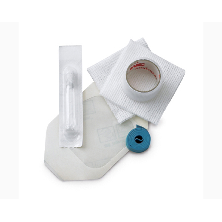 Medical Action IV Start Kit