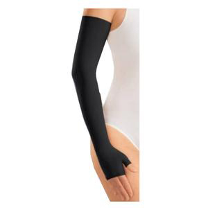 Mediven Harmony Compression Arm Sleeve, X-Wide, Size 6, Black