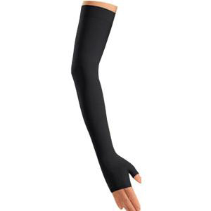 Mediven Harmony Compression Arm Sleeve with Gauntlet and Silicone Top Band