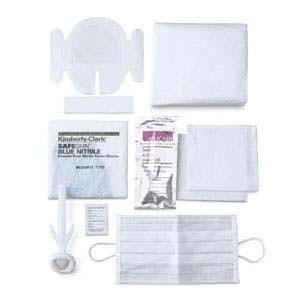 Biopatch Sterile Central Line Dressing Kit