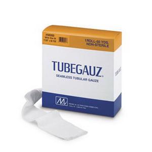 """Tubegauz Tubular Gauze Bandage Size 2, 7/8"""" W x 50 yards"""