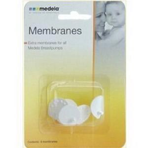 Replacement Membranes for Medela Breast Pumps