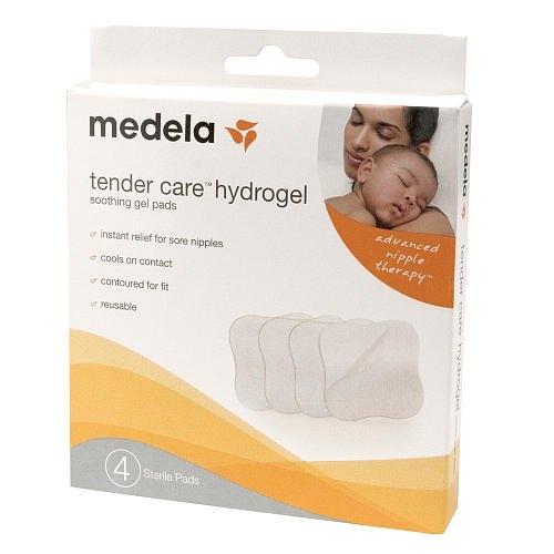Medela Tender Care Hydrogel Nursing Pad