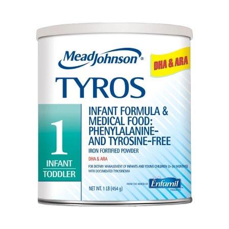 Mead Johnson Tyros Metabolic Formula