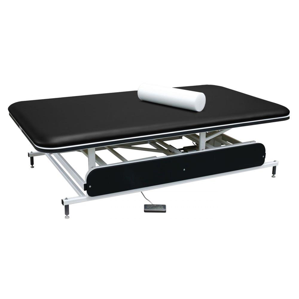 Metron elite bariatric hi-lo mat platform with roll