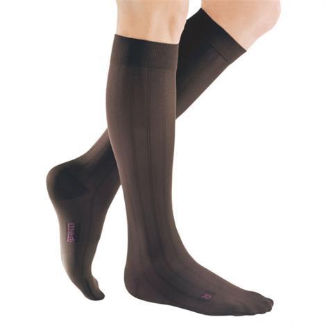 Mediven Men Classic Calf-High Compression Stocking