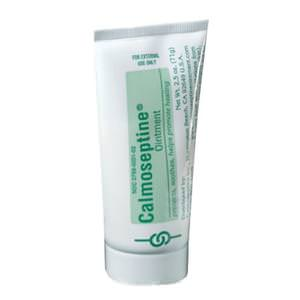 Calmoseptine Moisture Barrier Ointment