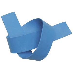 """Medline Industries Tourniquet 1"""" x 18"""" Blue"""
