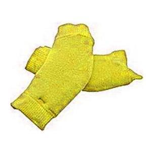 Medi-Elbow and Heel Safeguard Protective Sleeve, Small, Yellow