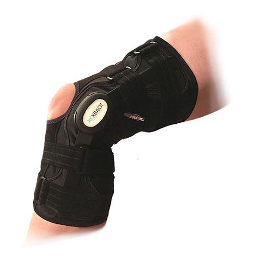 XBack Edge OA Unloader Knee Brace