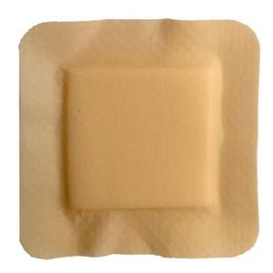 MediPlus Silicone Comfort Foam Adhesive Border Dressing