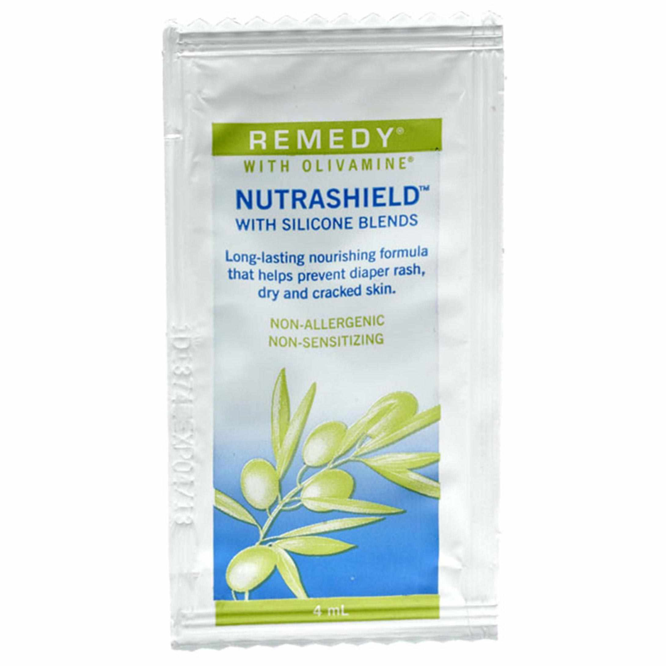 Remedy Nutrashield Skin Protectant Cream, Fruit Scent
