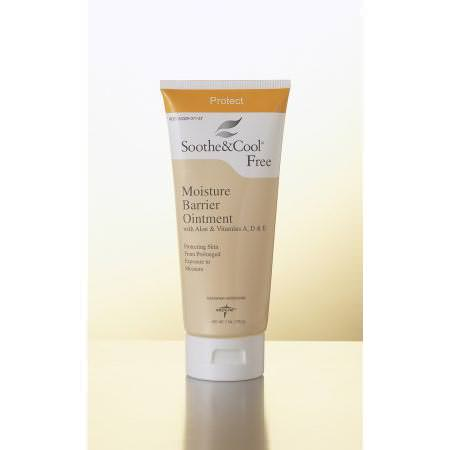 Soothe & Cool Skin Protectant, Unscented Ointment