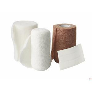 Medline ThreeFlex 3-Layer Compression Bandage System