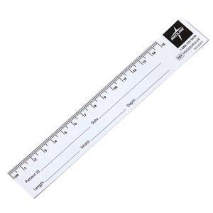 Medline Educare Paper Wound Ruler