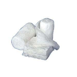 "Medline Bulkee II Sterile Stretched Gauze Bandage, 4-1/2"" W x 4-1/10 yards L"