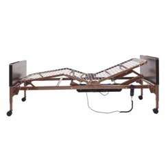Merits Health Products Full Length Full Bed Side Rail