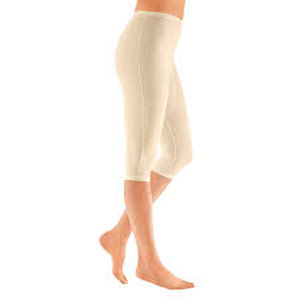 Circad Comfort Capri Compression Garment