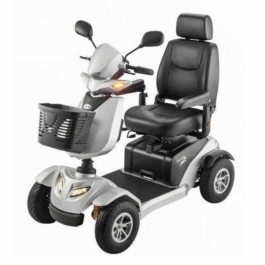 Merits SIlverado 4-wheel scooter