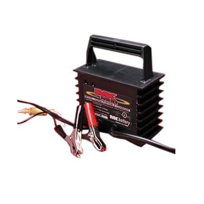 LS2606 battery charger by MK battery