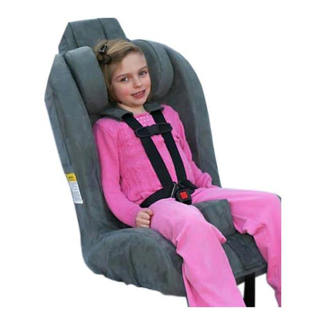 Roosevelt pediatric car seat