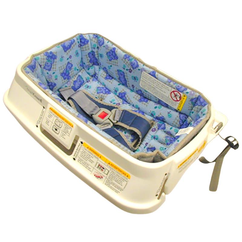AngelRide Infant car bed