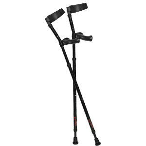 Millennial Medical In-Motion Pro Forearm Crutch
