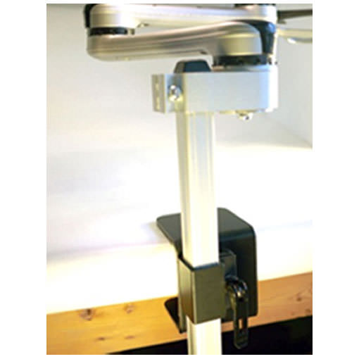 Mount'n Mover dual arm table attachment