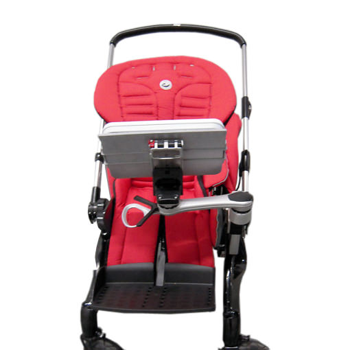 Mount'n Mover single arm stroller attachment