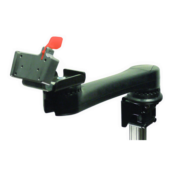 Mount'n Mover Easy single arm wheelchair attachment