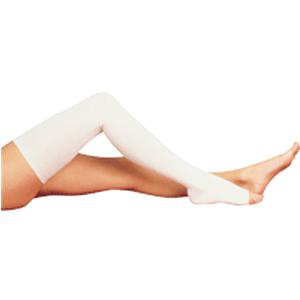 Tubigrip Knee-High Shaped Support Bandage Size D/E Large 38cm to 42cm