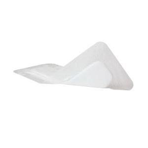 "Mepilex Border Post-Op Silicone Foam Dressing 4"" x 8"""