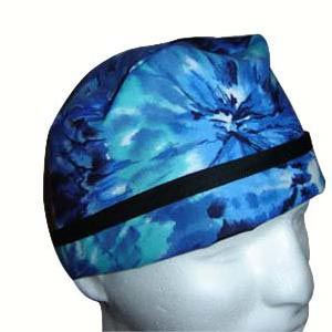 Molnlycke Surgical Cap with Tie Band Philip