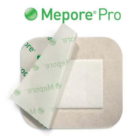 Mepore Pro Film/Polyacrylate Adhesive Dressing