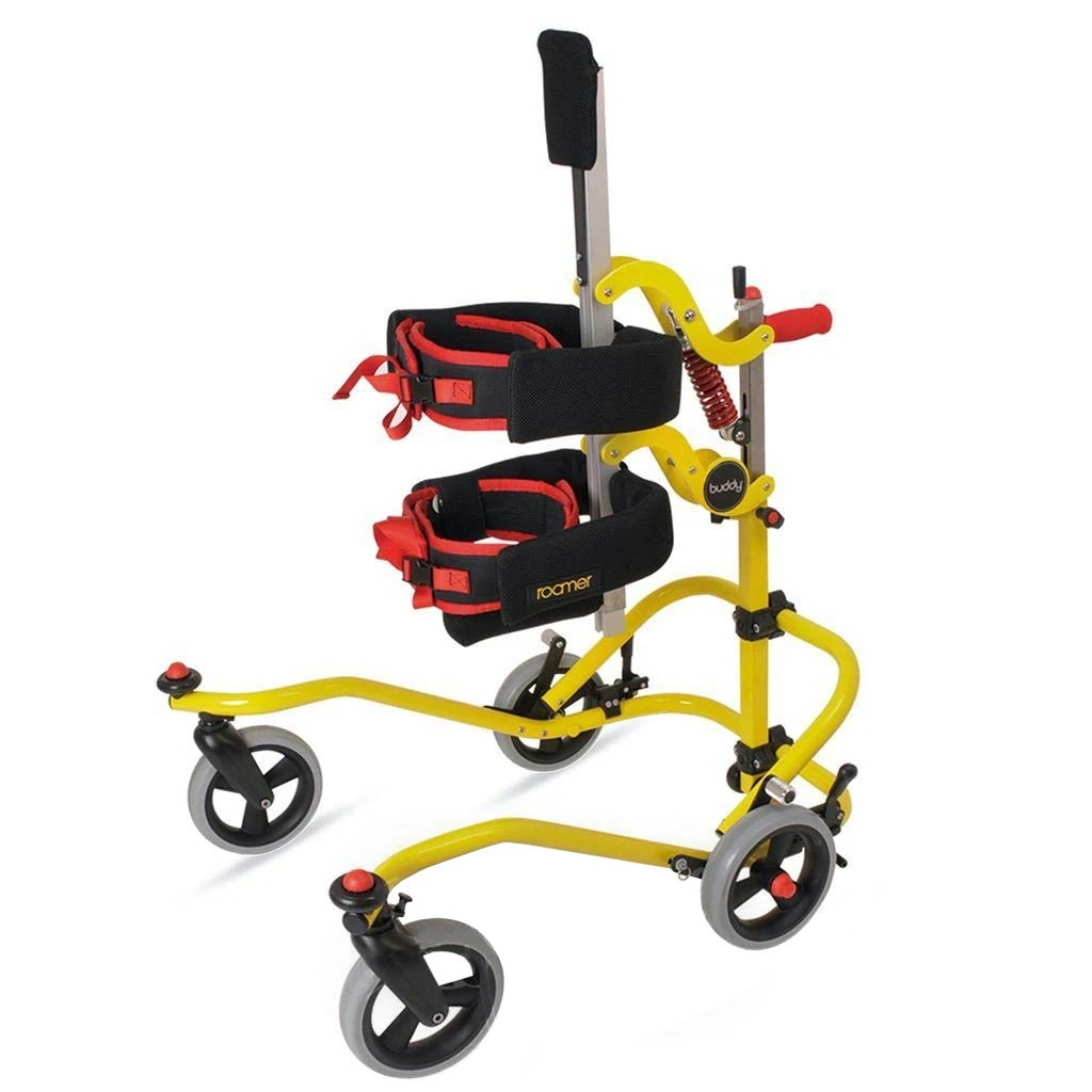 Buddy roamer posterior walking aid - size 4