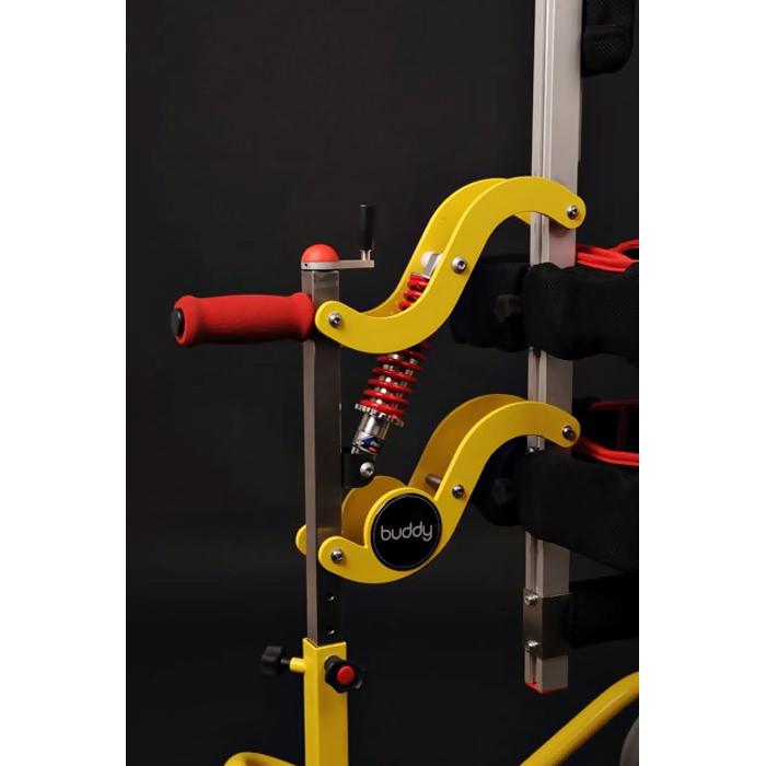 Buddy roamer posterior gait trainer - size 4