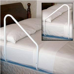 SlantRail Reversible Bed Rail