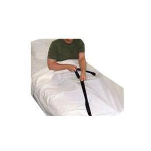 "MTS SafetySure Economy Bed Pull Up, 84"" L x 1"" W"