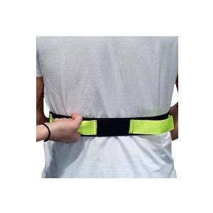 "MTS SafetySure Economy Gait Belt with Hand Grips, 60"" L x 2"" W"