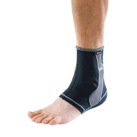 Mueller HG80 Ankle Support Pull-On For Left or Right Foot