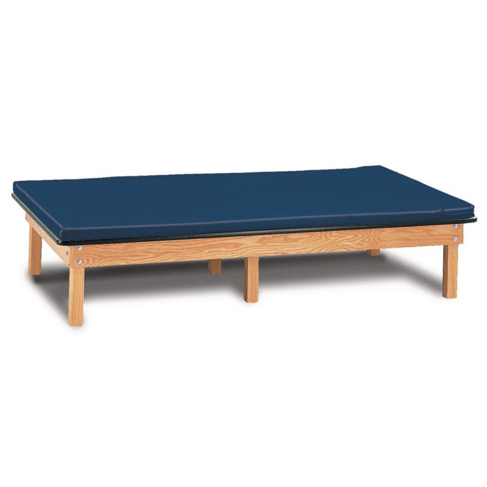 Metron value mat platform with removable mat
