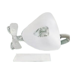 Naturs Design RemZzzs Nasal CPAP/BiPAP Mask Liner, X-Small