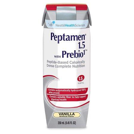 Peptamen Oral Supplement with Prebio