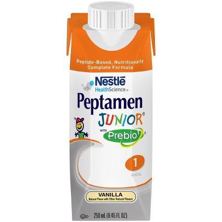 Peptamen 1 Kcal Pediatric Oral Supplement with Prebio