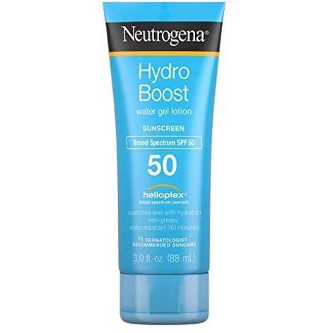 Neutrogena Hydro Boost Water Gel Lotion
