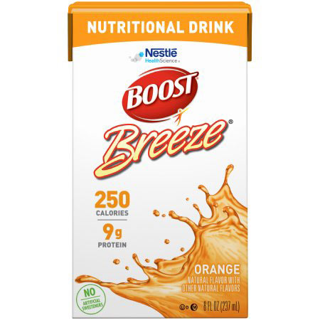 Boost Breeze Oral Supplement